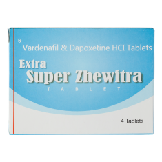 Extra Super Zhewitra 40/60